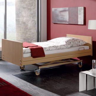 Elektrické polohovací postele