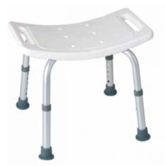 Sprchová skládací židlička 927