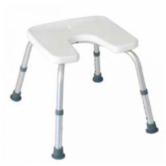Sprchová židlička 931
