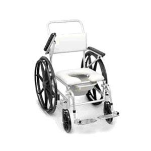 Sprchový a toaletní vozík 941