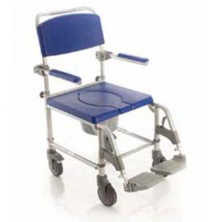 Sprchový a toaletní vozík 946