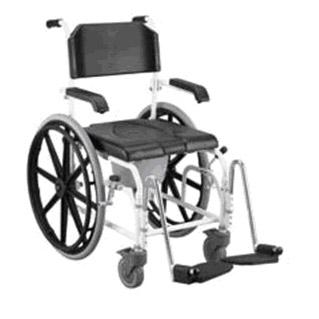 Sprchový a toaletní vozík A538