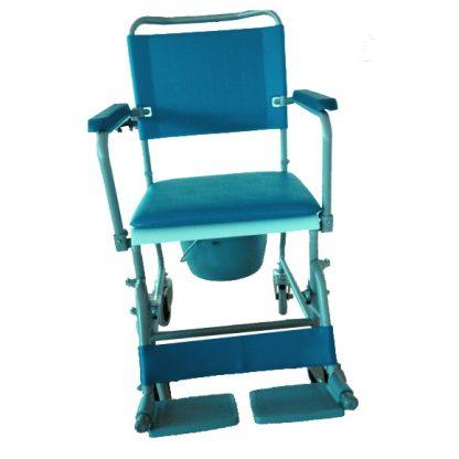 Toaletní a sprchový vozík 210-45