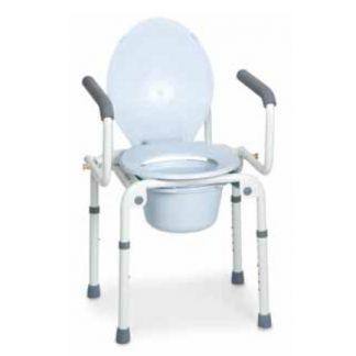 Toaletní křeslo 763