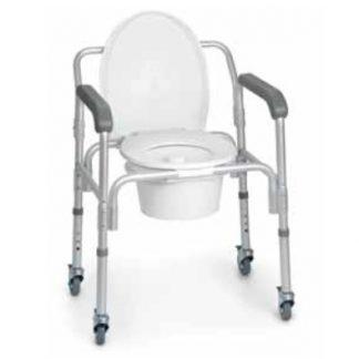 Toaletní vozík 762